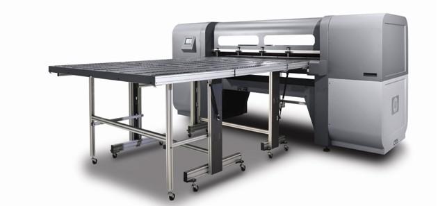 Imprimante numérique du Parc machine de Promociel