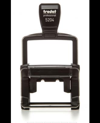 Tampon encreur métal line 5204