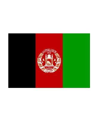 Drapeau Afghanistan 150 x 225 cm