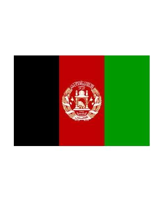 Drapeau Afghanistan 200 x 300 cm