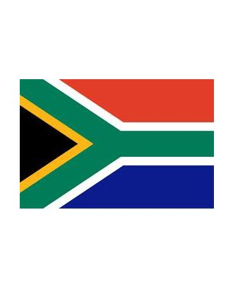 Drapeau Afrique du Sud 120 x 180 cm