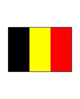 Drapeau Belgique 100 x 150 cm