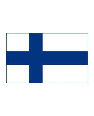 Drapeau Finlande 80 x 120 cm