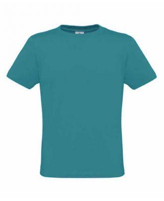 T-shirt men only bleu diva