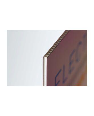 Akylux 60 x 80 cm personnalisé en sérigraphie 3 couleurs recto seul