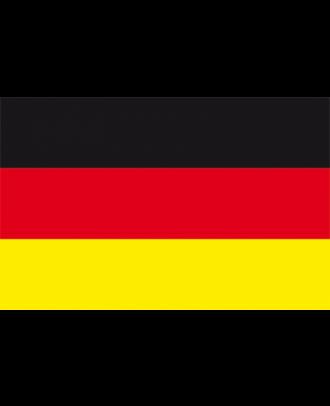 Drapeau Allemagne 120 x 180 cm
