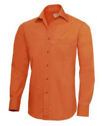 Chemise La Havana orange