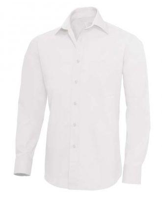 Chemise la havana blanche