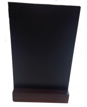 Chevalet ardoise de comptoir A4 STA4